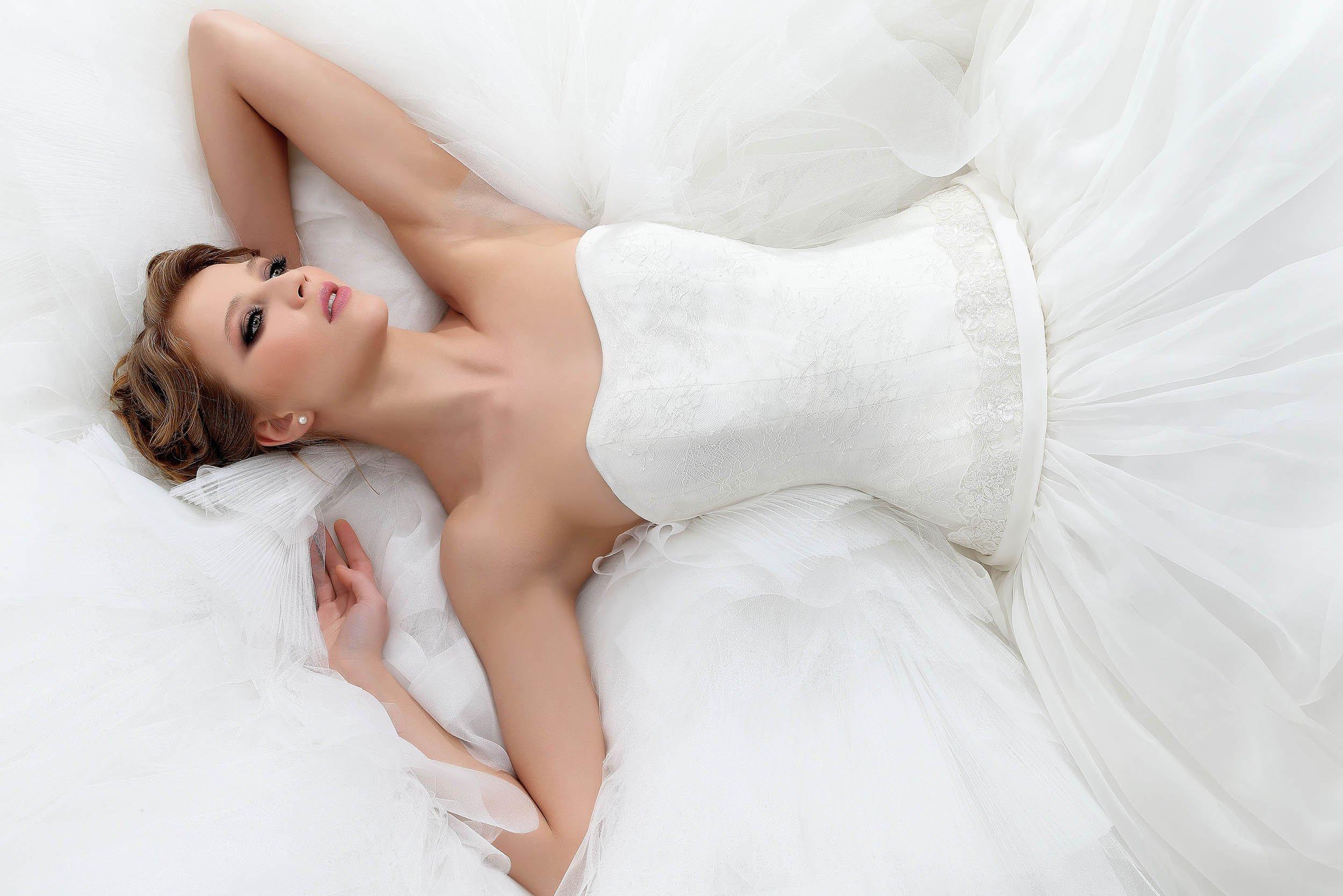 2abb0267d8d2 Dream Sposa - Atelier abiti da sposa Roma - Abiti da sposa su misura