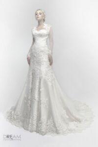 abito da sposa modello Diamante