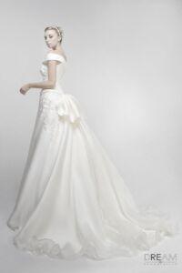 abito da sposa modello Lady