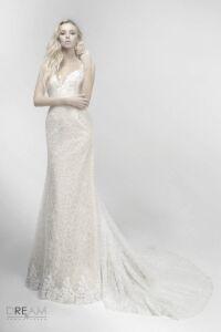 abito da sposa modello Malta
