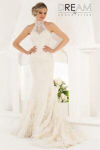 abito da sposa modello Divina