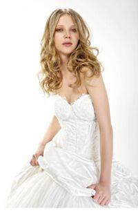 abito da sposa modello Passione