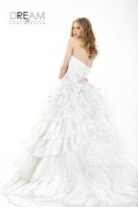 abito da sposa modello Tenerezza