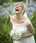abito da sposa scollatura omerale