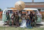 abito da sposa trasformabile