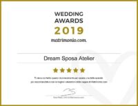 Wedding Awards abiti da sposa