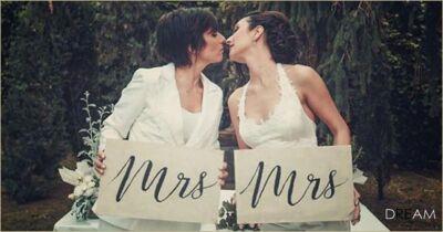 Matrimonio LGBT