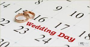 guida all'organizzazione del matrimonio
